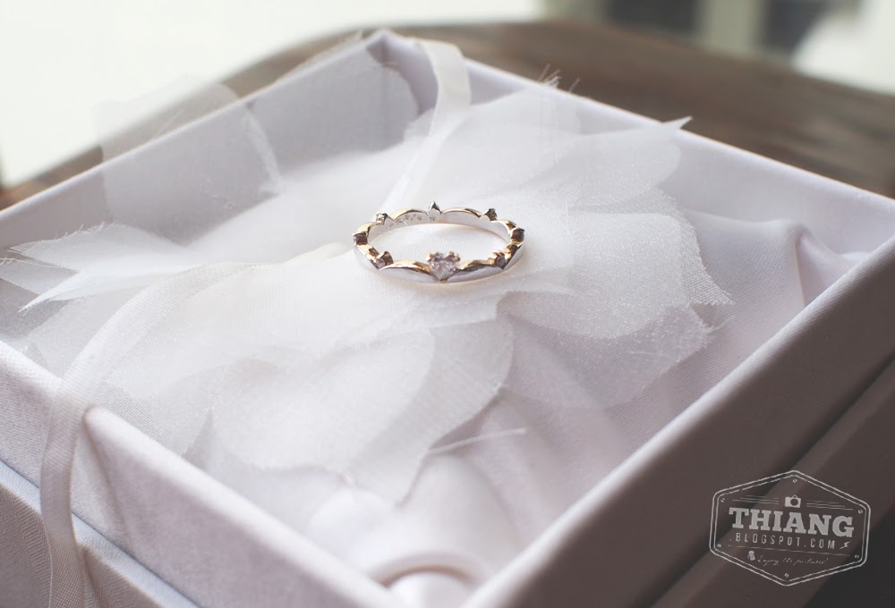 Bigbangwedding Searching for Wedding Bands Review of Fairys Inc
